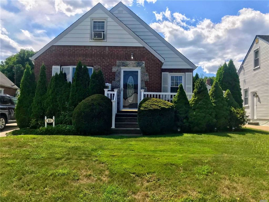23 Orchid Lane, New Hyde Park, NY 11040 - MLS#: 3160550