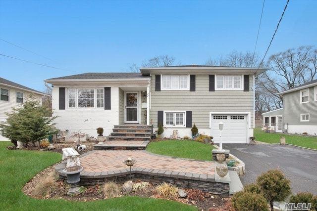 95 Gerhard Road, Plainview, NY 11803 - MLS#: 3202550