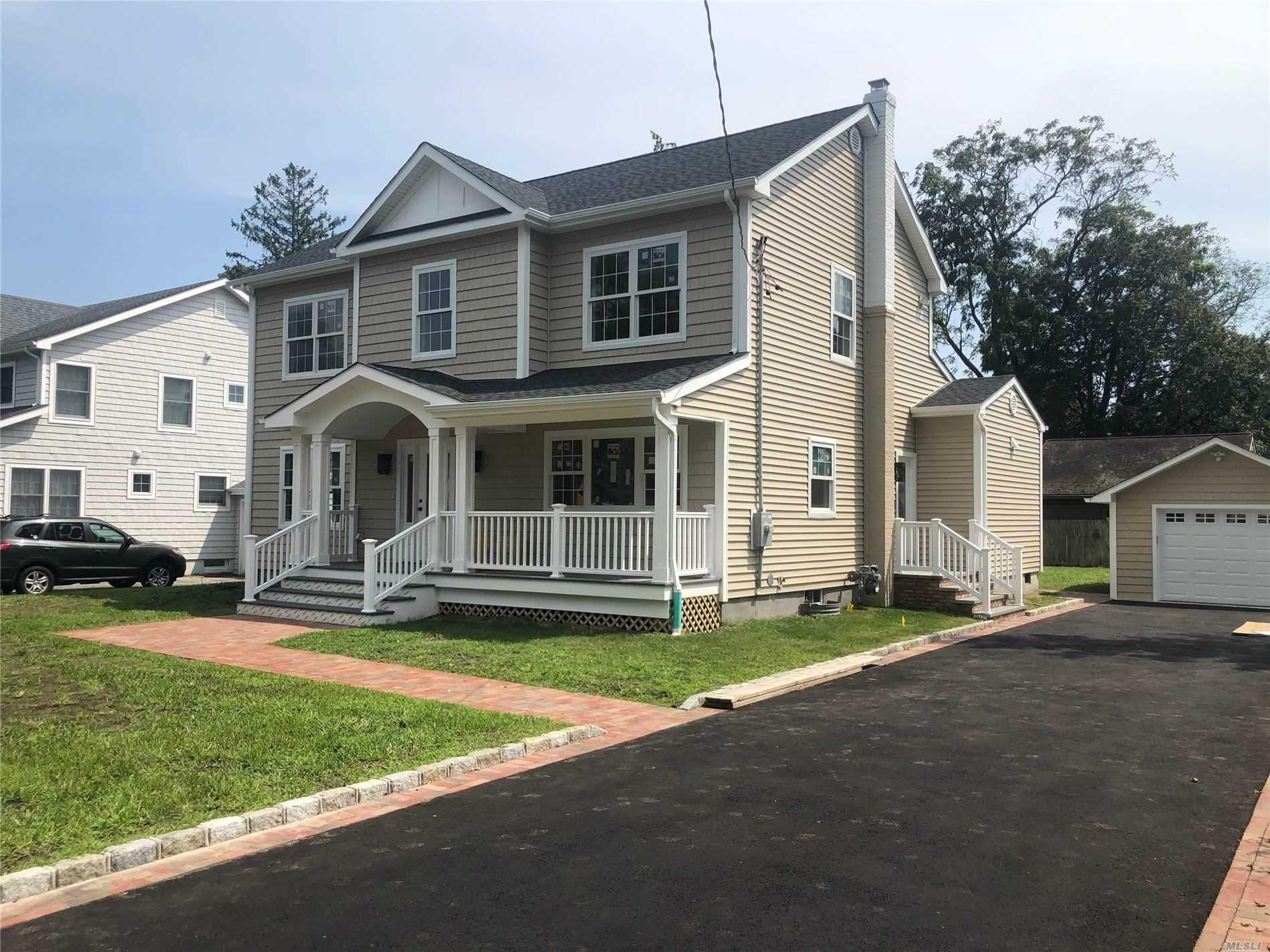 56 Edgewood Road, West Islip, NY 11795 - MLS#: 3243550
