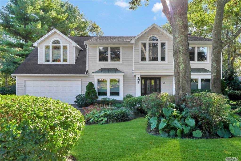 12 Stonehurst Ln, Dix Hills, NY 11746 - MLS#: 3268550