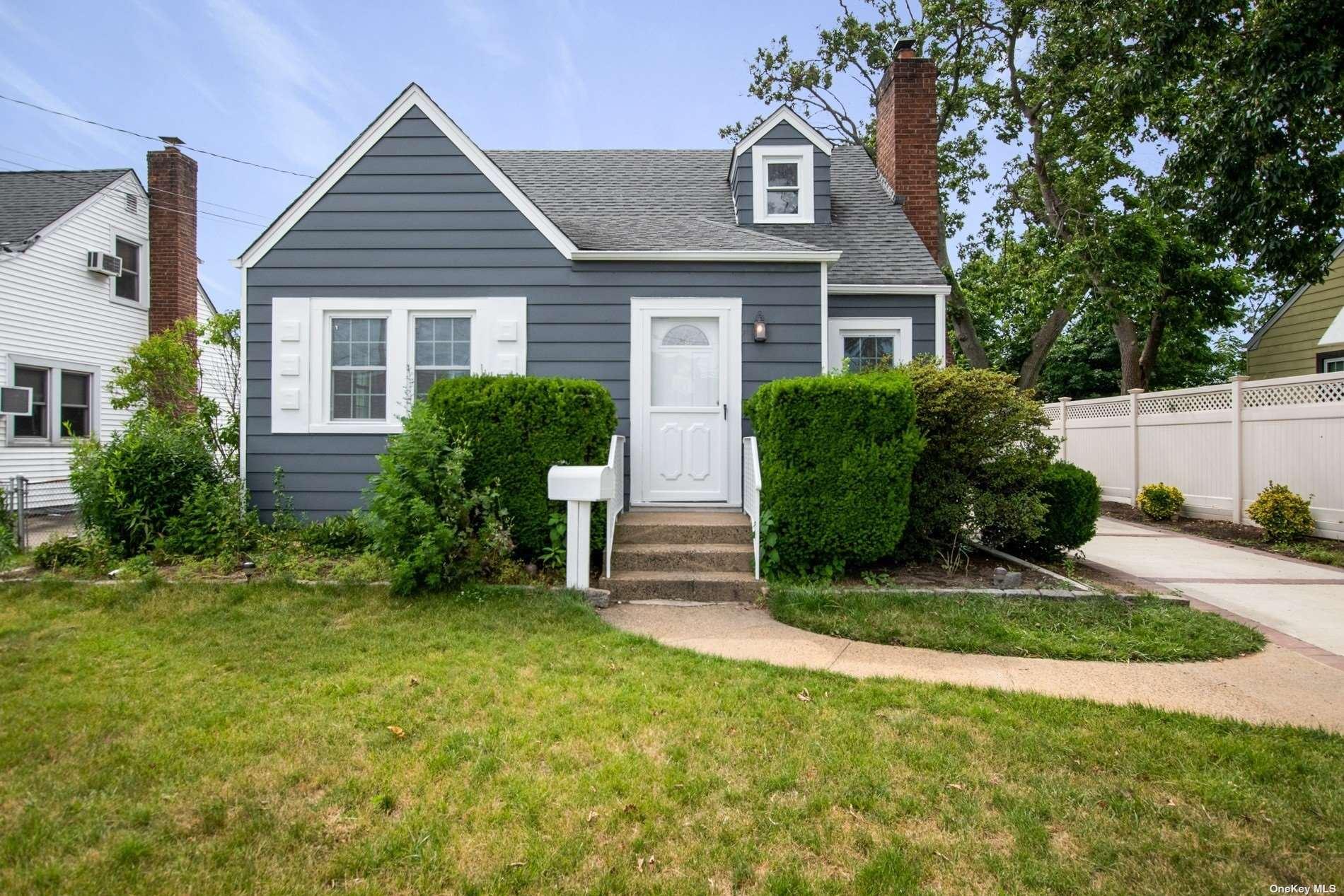 206 Stephen Street, North Bellmore, NY 11710 - MLS#: 3324550