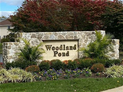 Photo of 75 Woodlake Drive #75, Woodbury, NY 11797 (MLS # 3353551)