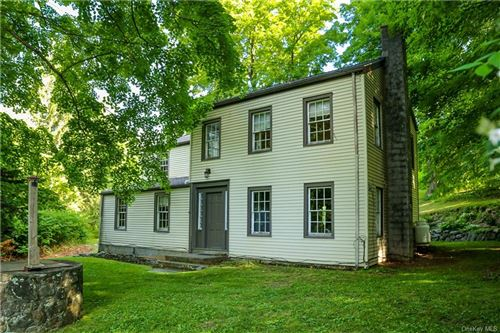Photo of 183 Quaker Hill Road, Pawling, NY 12564 (MLS # H6046551)