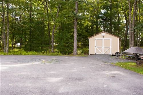 Tiny photo for 83 Split Rock Road, Barryville, NY 12719 (MLS # H6070551)