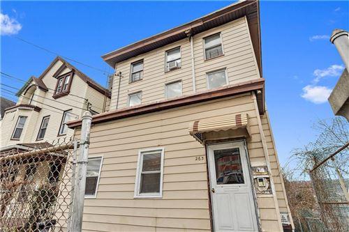 Photo of 263 Warburton Avenue, Yonkers, NY 10701 (MLS # H6091552)