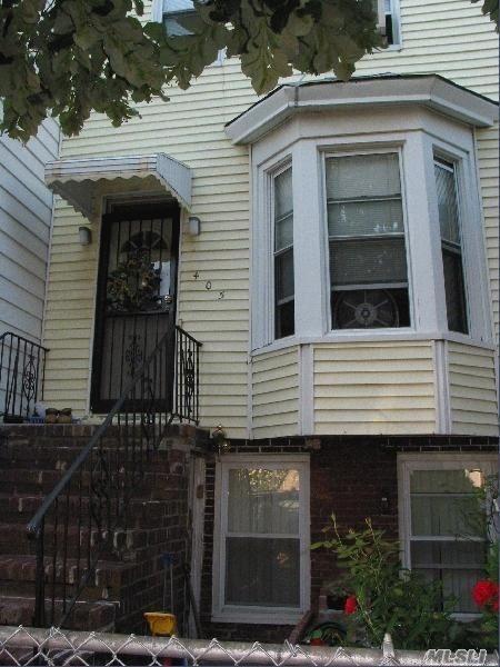 405 Greenwood Avenue, Brooklyn, NY 11218 - MLS#: 3191552