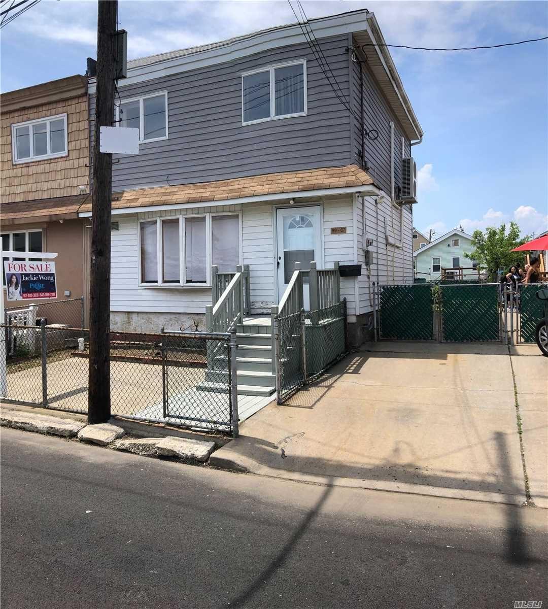 99-67 First Street, Howard Beach, NY 11414 - MLS#: 3224552