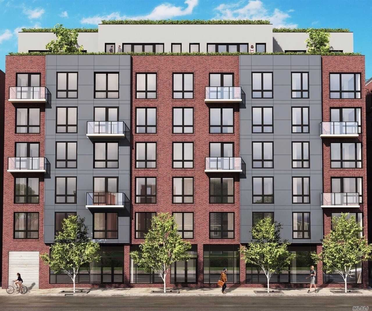 109-19 72nd Road #7D, Forest Hills, NY 11375 - MLS#: 3205553
