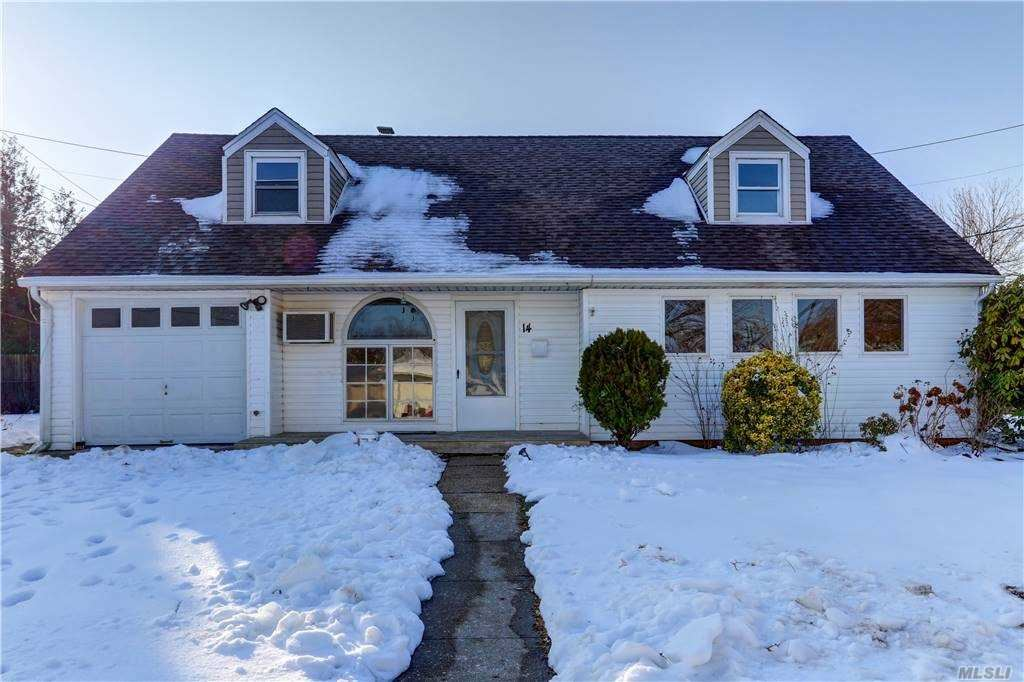 14 Lee Place, Hicksville, NY 11801 - MLS#: 3276553