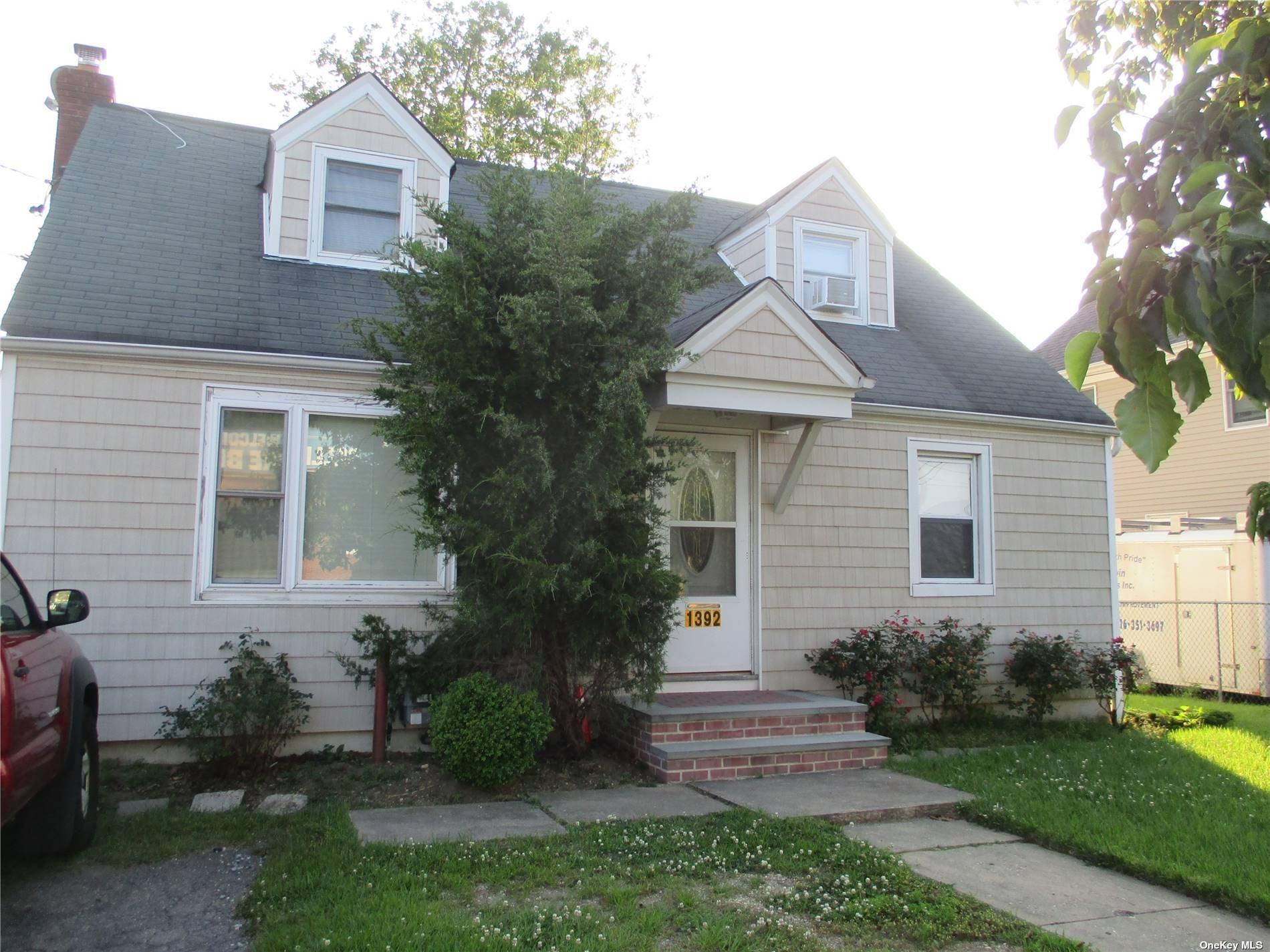 1392 Newbridge Road, Bellmore, NY 11710 - MLS#: 3323553