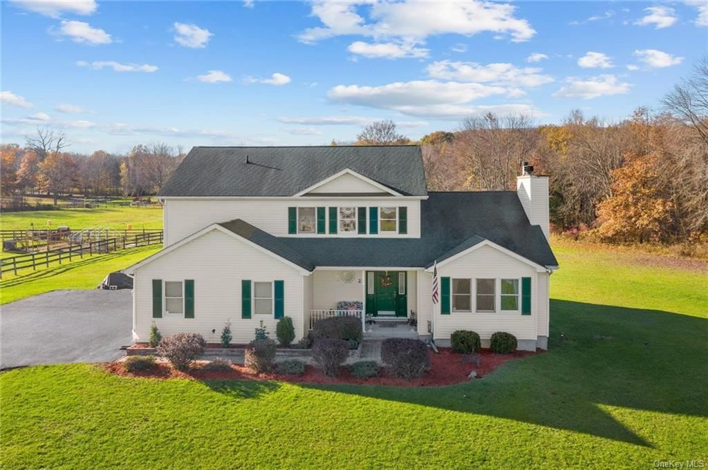 Photo of 23 Jansen Road, Pine Bush, NY 12566 (MLS # H6079553)