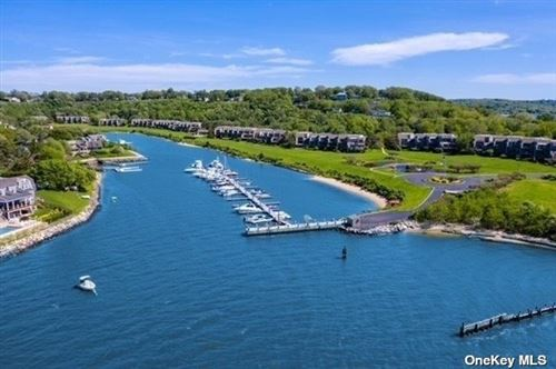 Photo of 4 Harbour Point Drive #4 HP, Northport, NY 11768 (MLS # 3347554)