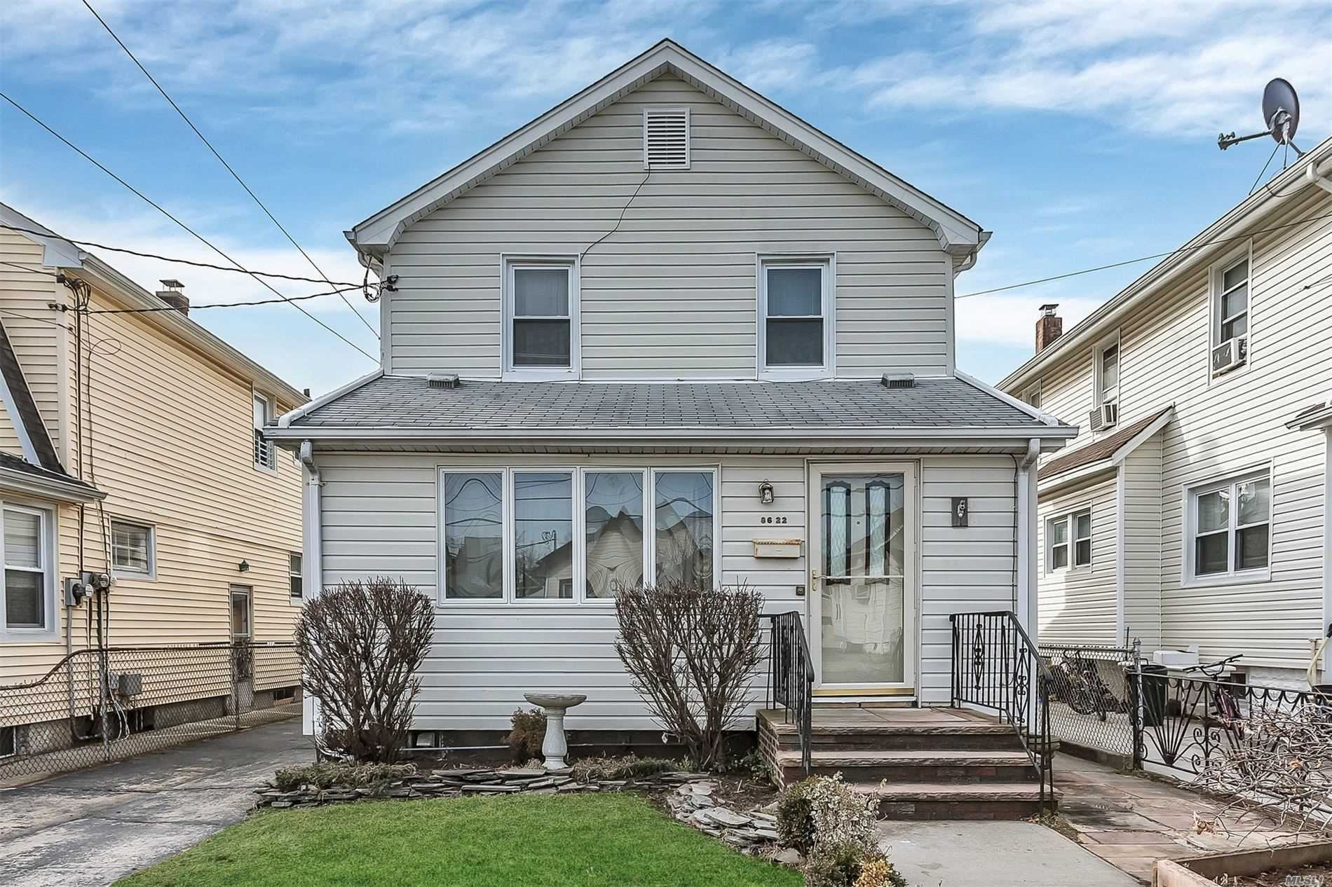 86-22 259th Street, Floral Park, NY 11001 - MLS#: 3196554