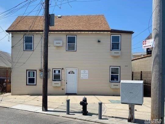 309 Beach 88th Street, Far Rockaway, NY 11693 - MLS#: 3226554
