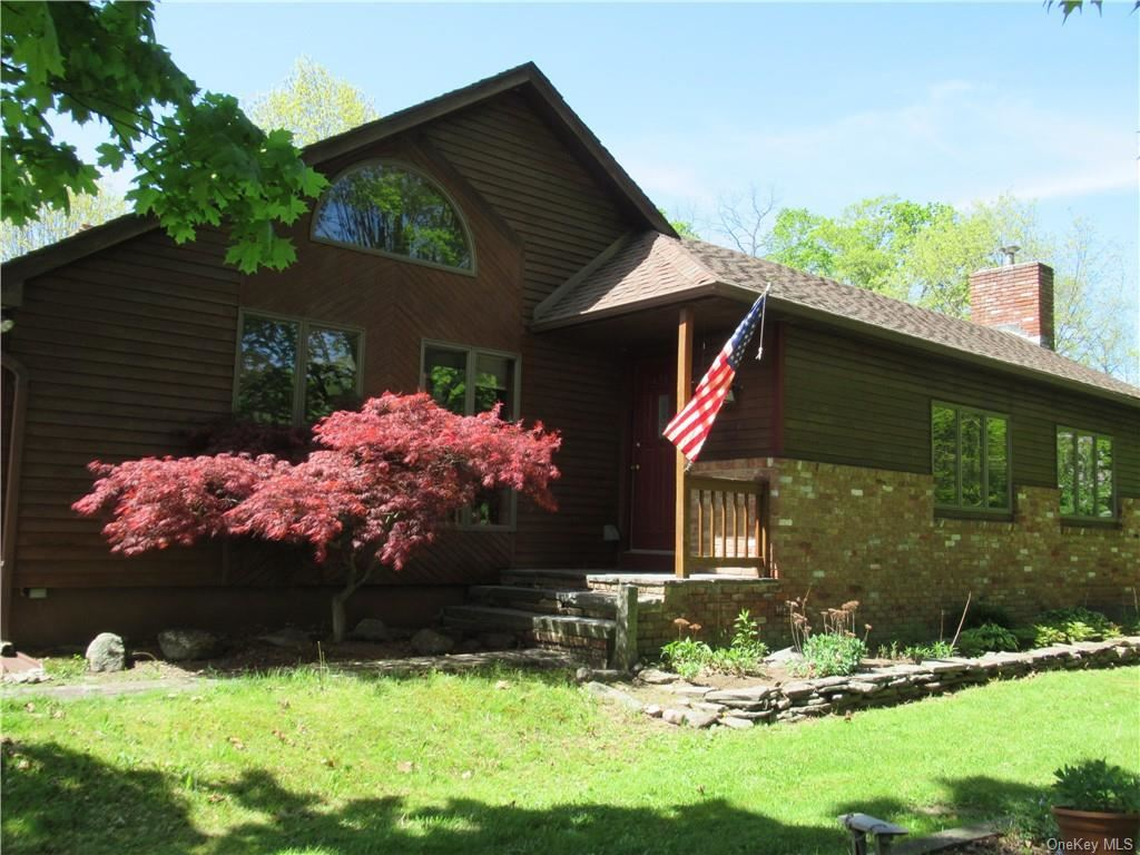 Photo of 57 County Hwy 61, Westbrookville, NY 12785 (MLS # H6043554)