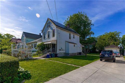Photo of 105 Beekman Avenue, Mount Vernon, NY 10553 (MLS # H6041555)