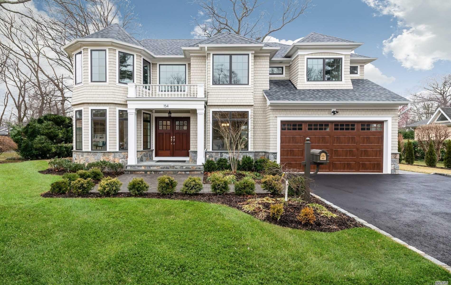 154 Crescent Lane, East Hills, NY 11577 - MLS#: 3199555