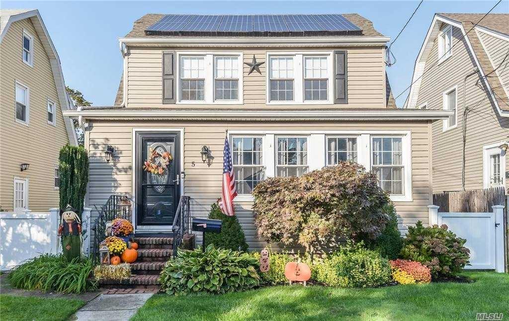 5 Brookwood Street, Glen Head, NY 11545 - MLS#: 3259555