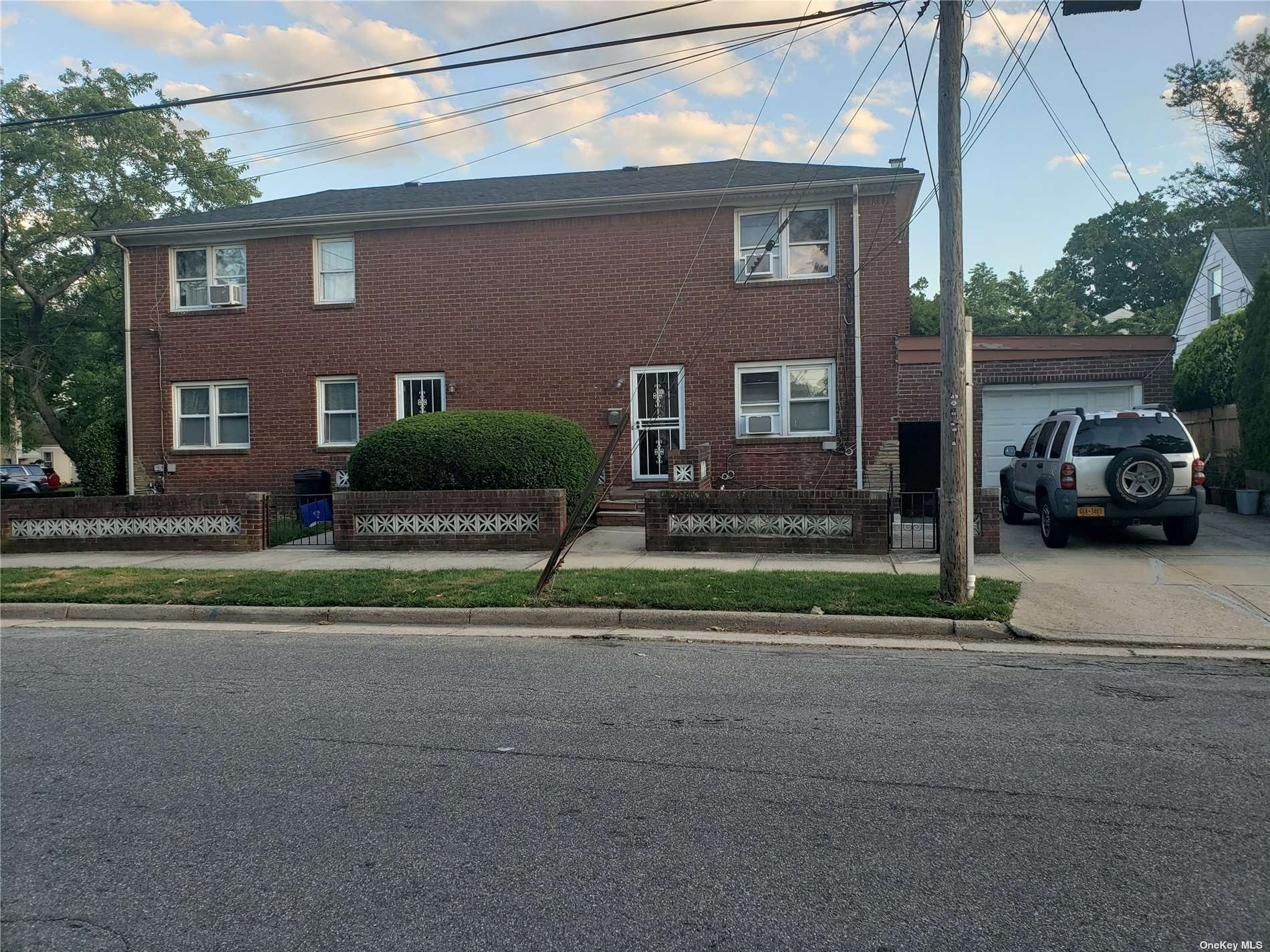 198 E Marshall Street, Hempstead, NY 11550 - MLS#: 3320555