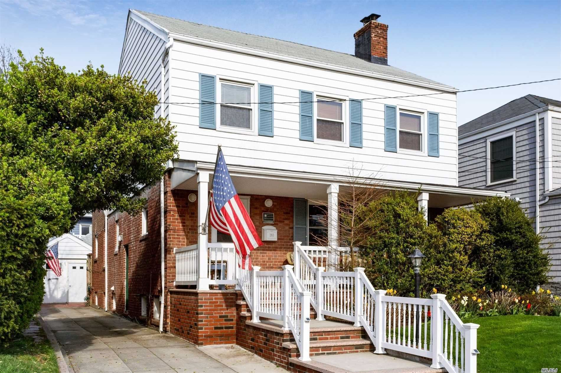 180 Beach 140th Street, Rockaway Park, NY 11694 - MLS#: 3120557