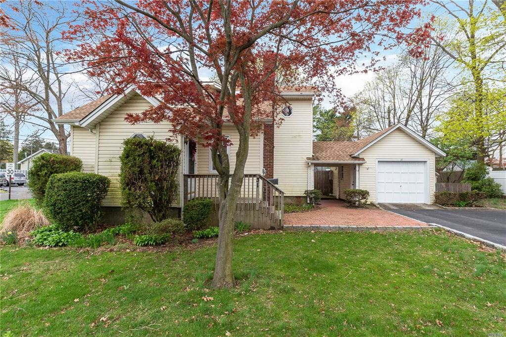 31 Schiller Avenue, Huntington Sta, NY 11746 - MLS#: 3121557