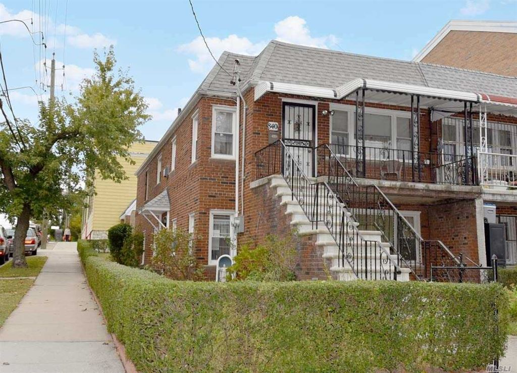 84-01 60th Road, Middle Village, NY 11379 - MLS#: 3173557