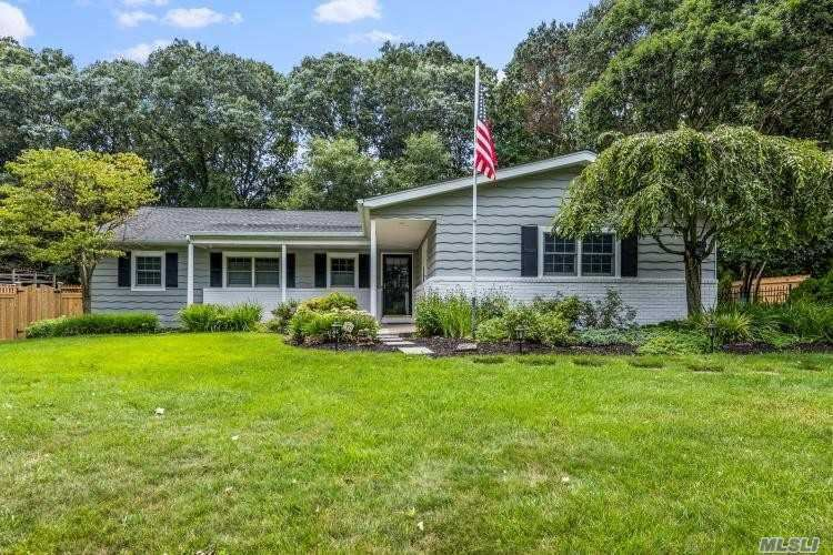 54 Derby Place, Smithtown, NY 11787 - MLS#: 3240557