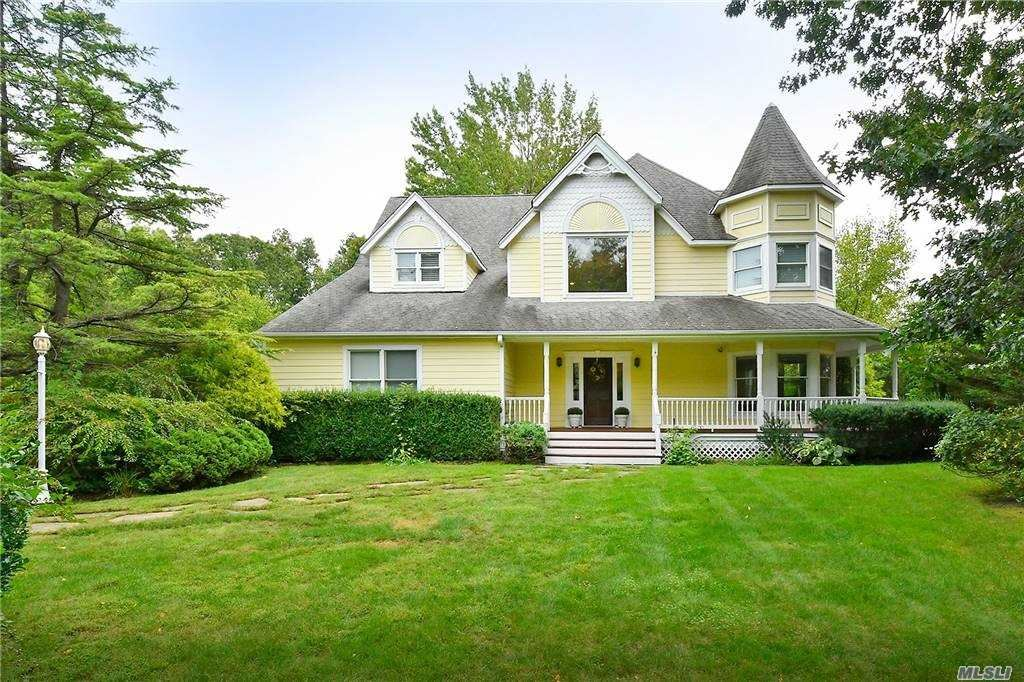 4 Hampton Court, Huntington, NY 11743 - MLS#: 3253557