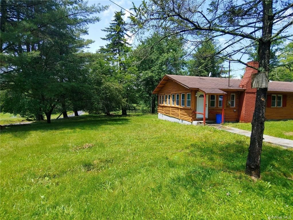 Photo for 29 Doughty Road, Parksville, NY 12768 (MLS # H6050557)