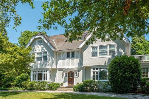 Photo of 420 Monterey Avenue, Pelham, NY 10803 (MLS # H6051558)
