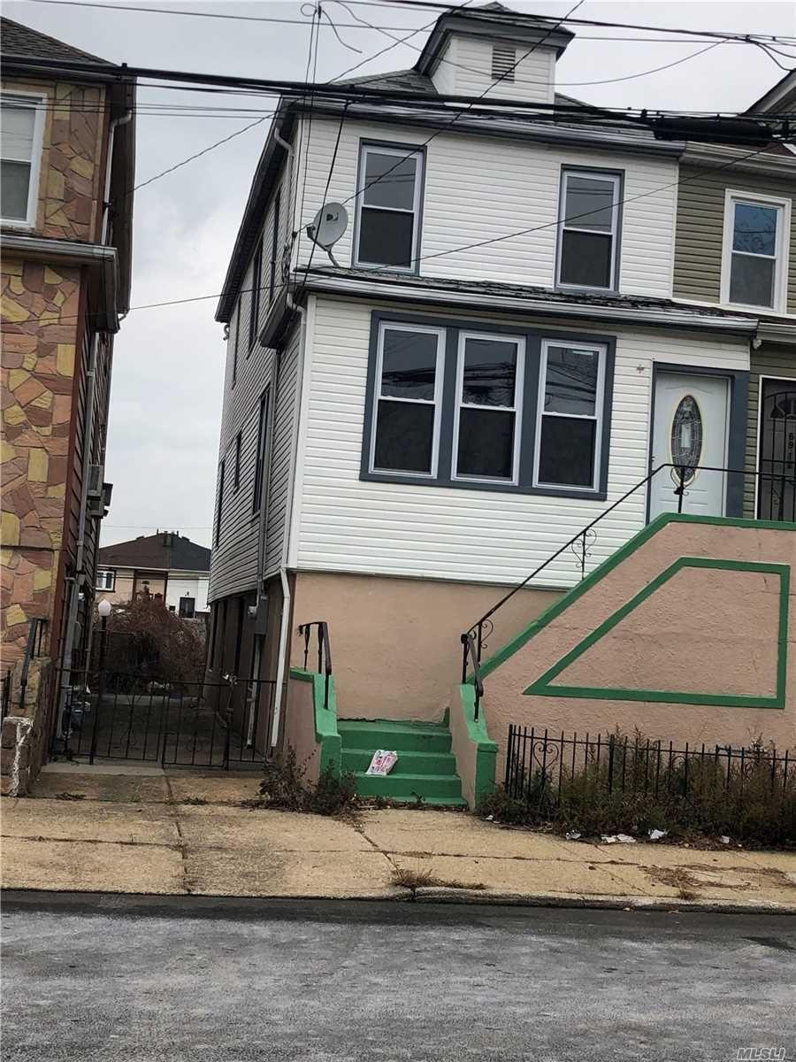 69-14 Almeda Avenue, Arverne, NY 11692 - MLS#: 3184558