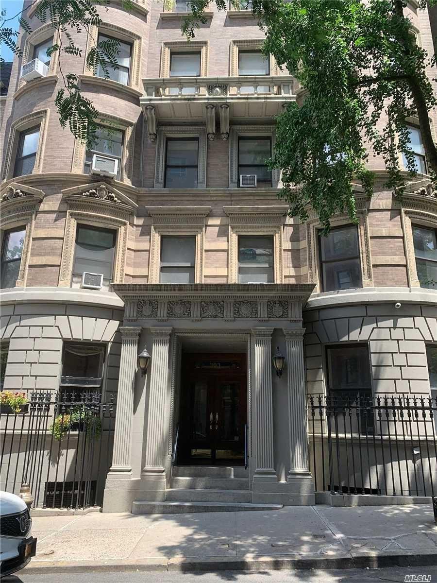 303 W 80th Street #1A, New York, NY 10024 - MLS#: 3224558