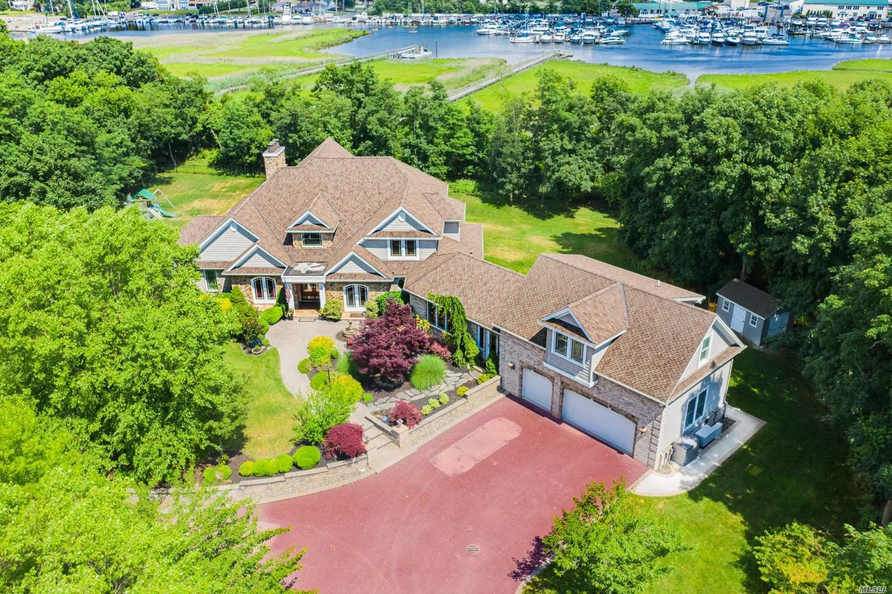 305 Roe Avenue, Patchogue, NY 11772 - MLS#: 3227558