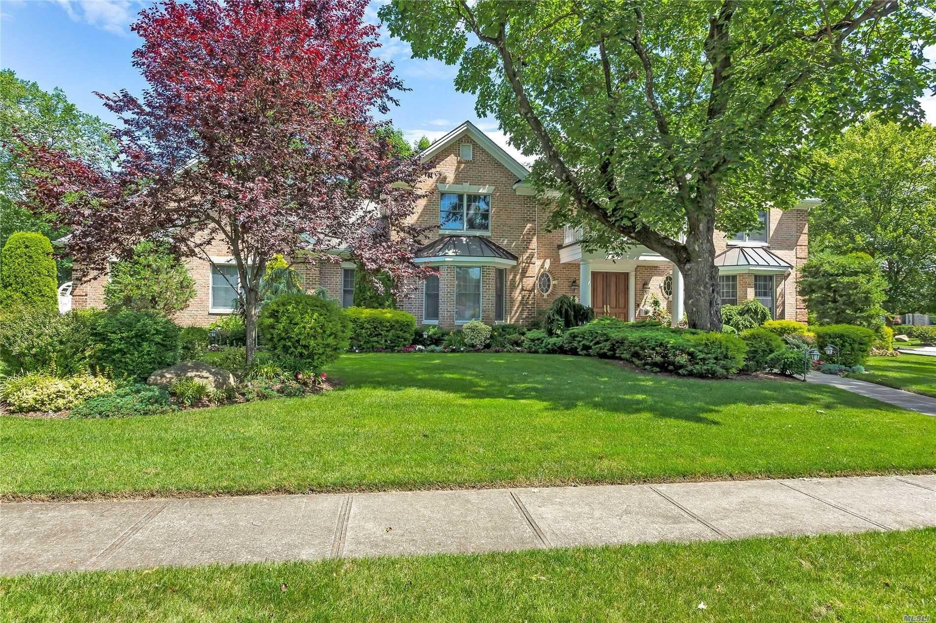 33 Knoll Lane, Roslyn Heights, NY 11577 - MLS#: 3145559