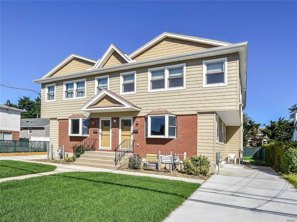 17 Nesaquake Avenue #B, Port Washington, NY 11050 - MLS#: 3172559