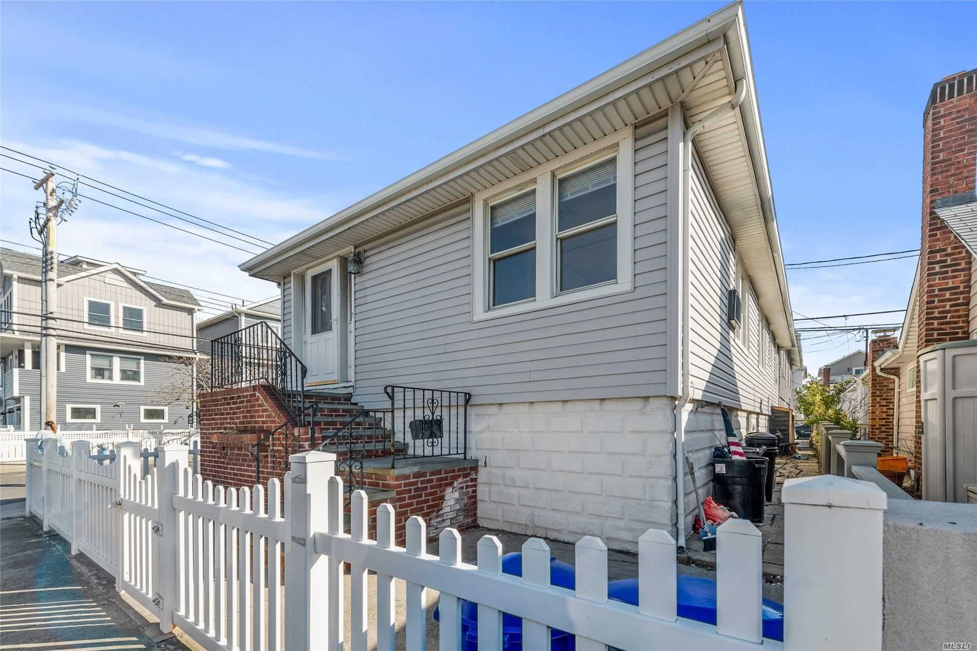 106 Virginia Avenue, Long Beach, NY 11561 - MLS#: 3202559