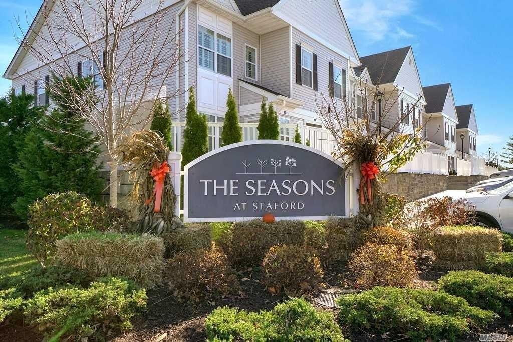 75 Spring Drive Drive, Seaford, NY 11783 - MLS#: 3271559