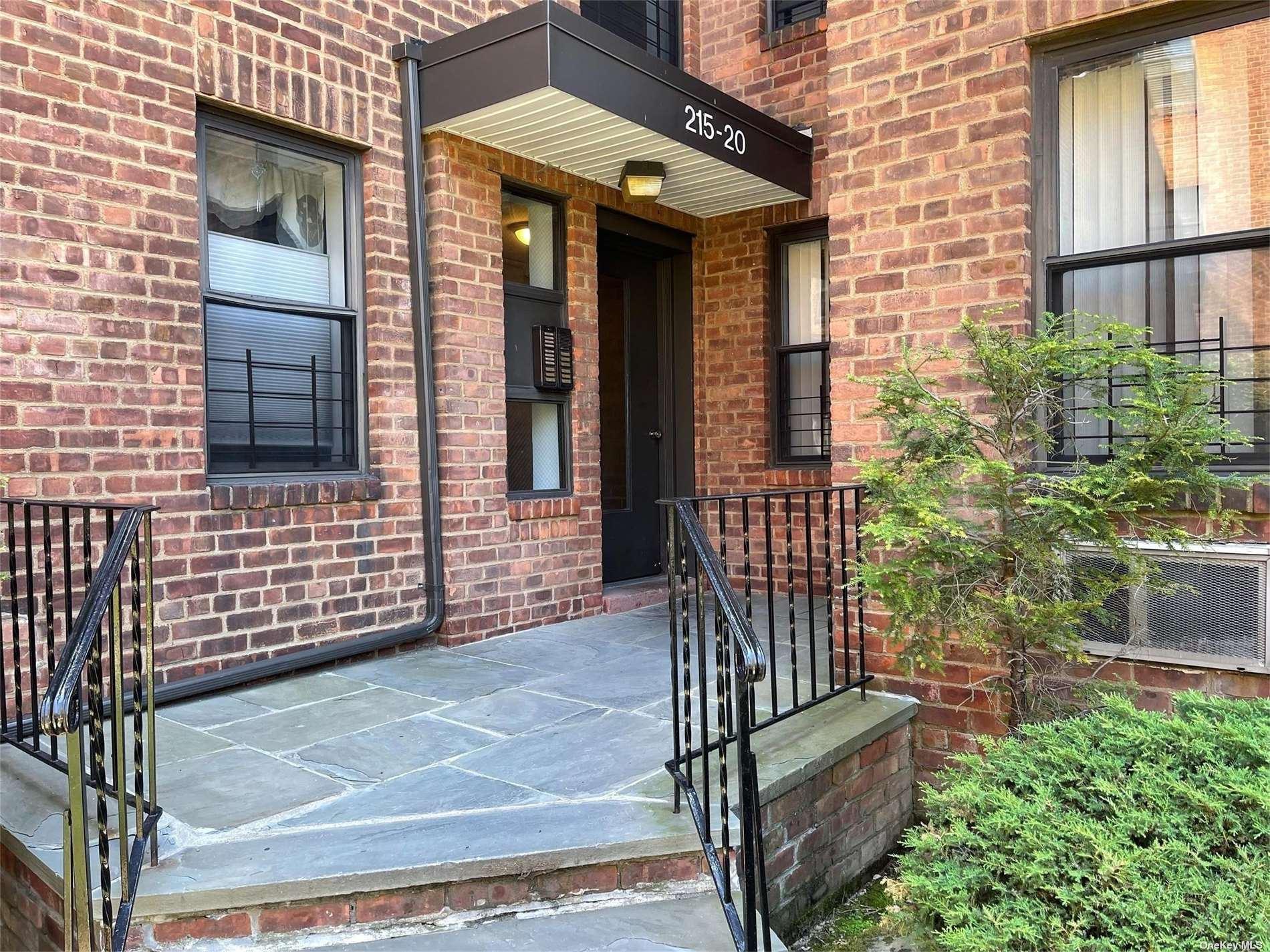 215-20 47th Avenue #1A, Bayside, NY 11361 - MLS#: 3334560