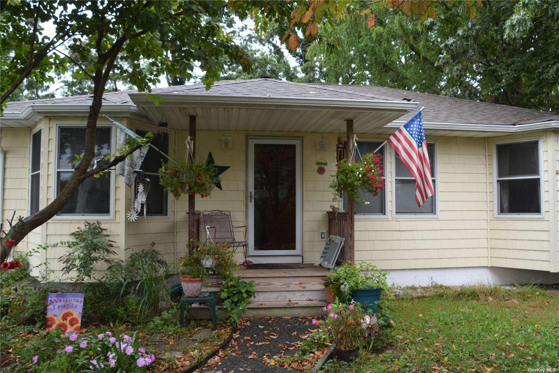 43 Arrowhead Drive, Shirley, NY 11967 - #: 3350560