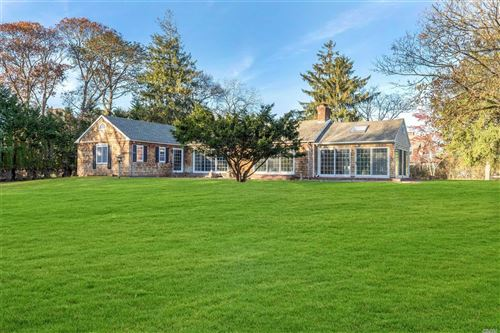 Photo of 20 Old Point Rd, Quogue, NY 11959 (MLS # 3181561)