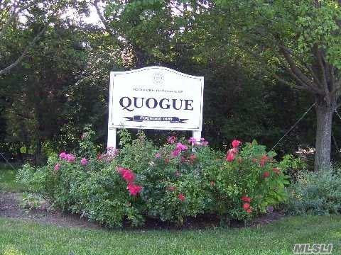 Photo of 6 Second Neck Lane, Quogue, NY 11959 (MLS # 3259561)