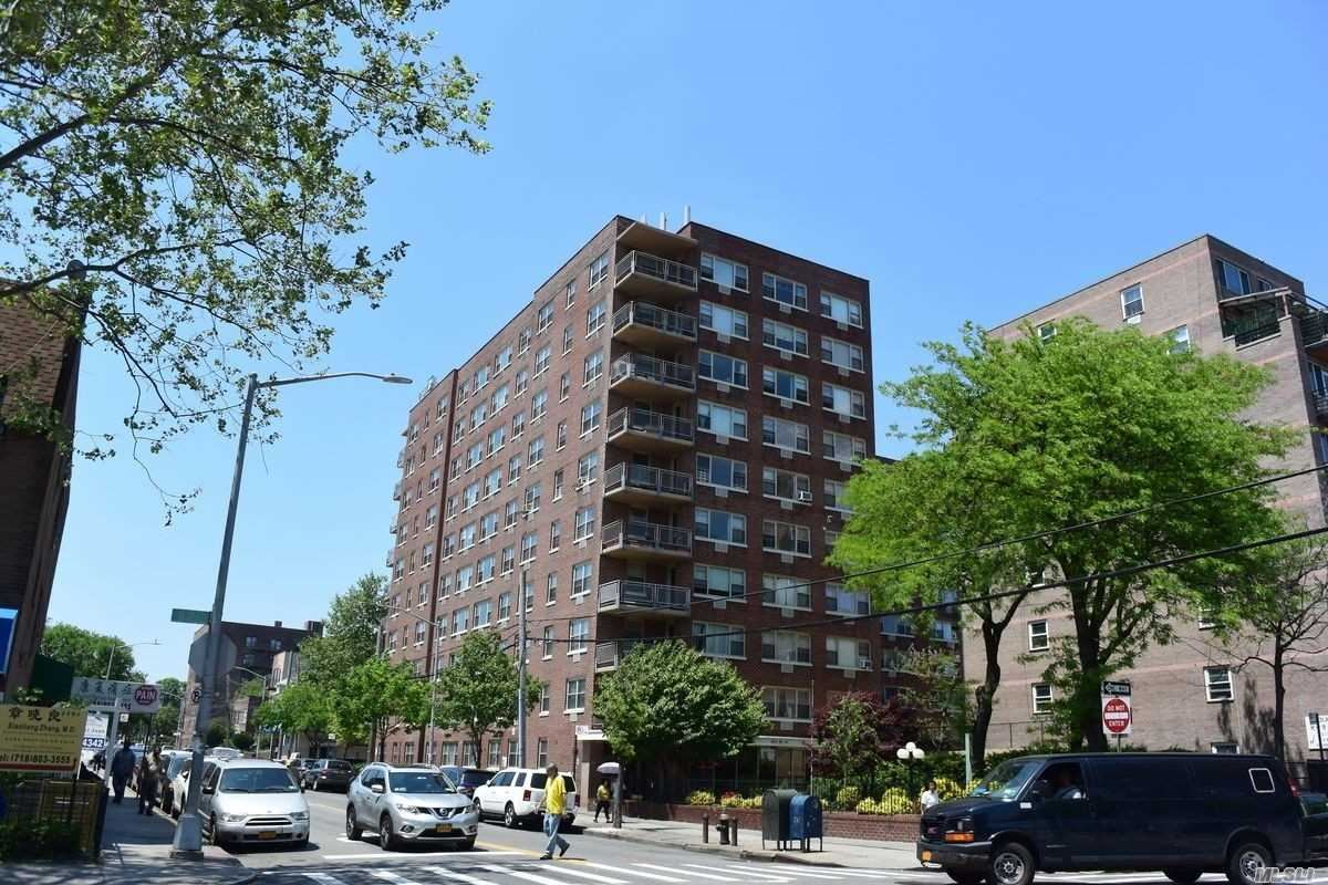 81-11 45th Avenue #7B, Elmhurst, NY 11373 - MLS#: 3170561