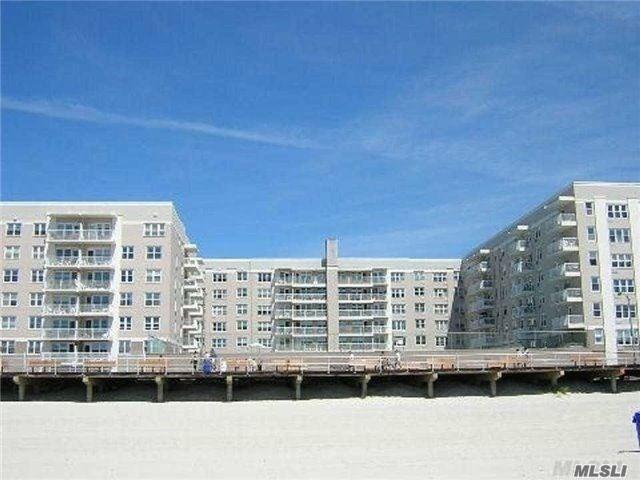 522 Shore Road #4JJ, Long Beach, NY 11561 - MLS#: 3211561