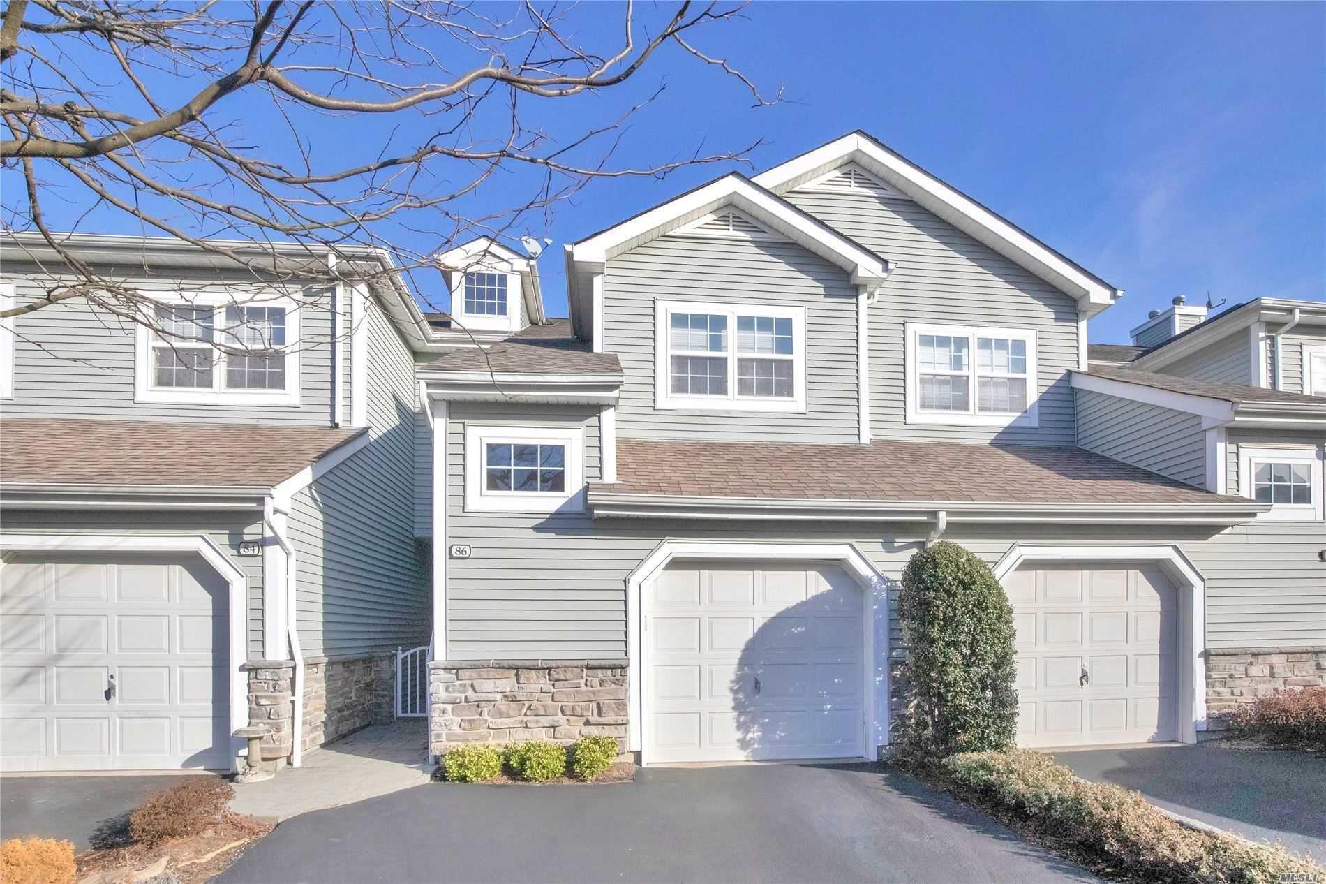 86 Carriage Lane, Plainview, NY 11803 - MLS#: 3187562