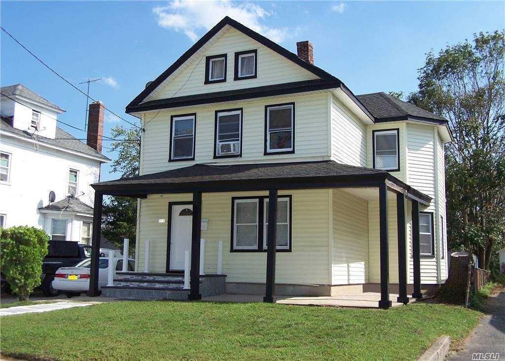 518 Oak Street, Copiague, NY 11726 - MLS#: 3250562