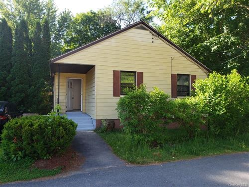 Photo of 3-5 Willow Street, Mountain Dale, NY 12763 (MLS # H6008563)