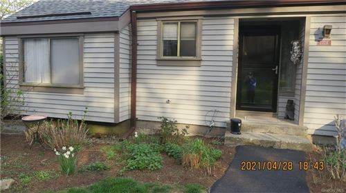 Photo of 232 Heritage Hills #A, Somers, NY 10589 (MLS # H6113563)