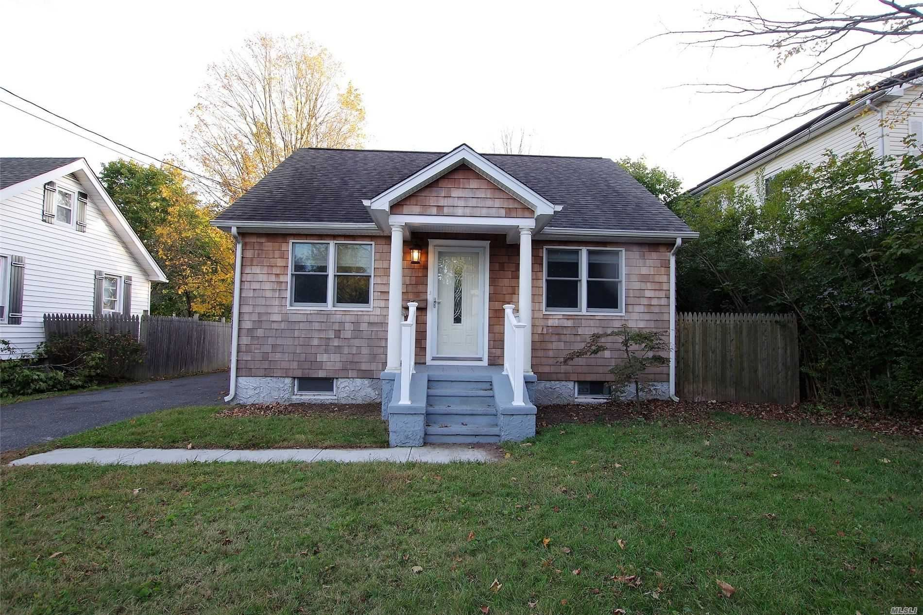 56 Taber Street, Patchogue, NY 11772 - MLS#: 3187563