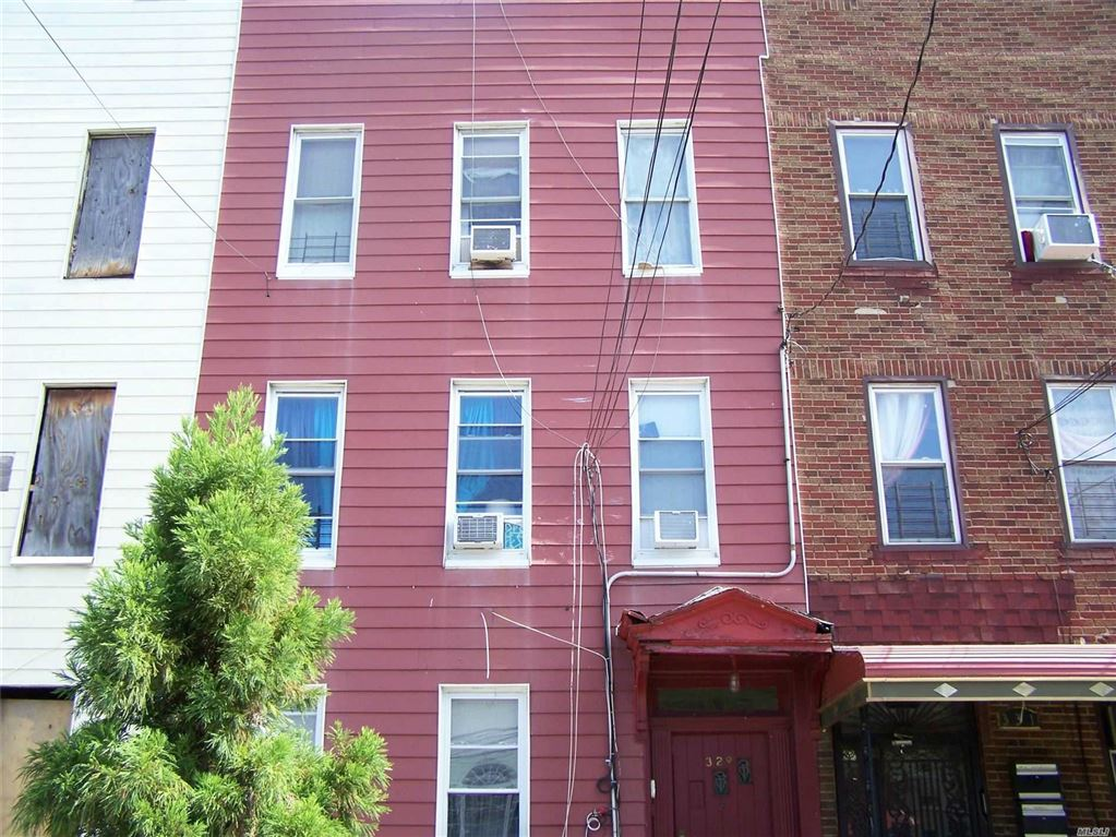 329 Shepherd Avenue, Brooklyn, NY 11208 - MLS#: 3180564