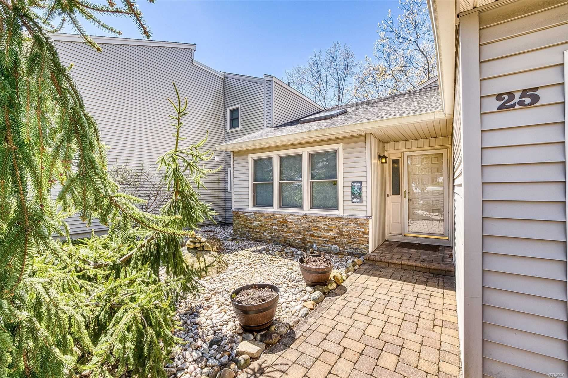 25 Dickerson Court, Port Jefferson, NY 11777 - MLS#: 3213564